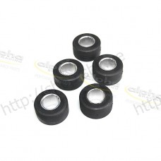 Rubber torque cushion kit alpha Racing rim