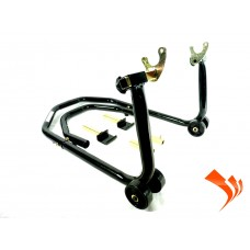 All-In-One Front & Rear Stand