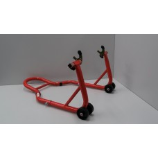 Universal Adjustable Rear Stand